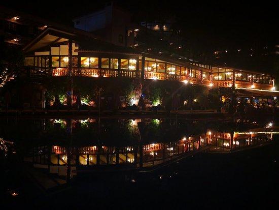 Hotel con mucho encanto