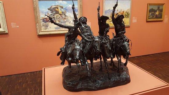 Figge Art Museum: Art Work