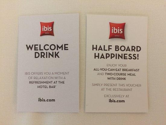 Ibishotel.com Deals & Promo Codes