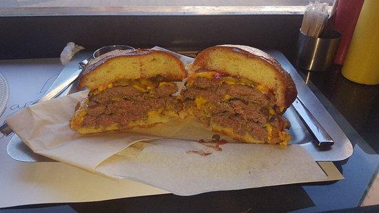 Ресторан The Burger: 20180810_145937_large.jpg