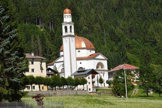 Chiesa Parrocchiale di San Lucano Vescovo