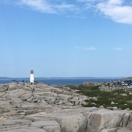 Peggy's Cove, Kanada: photo2.jpg