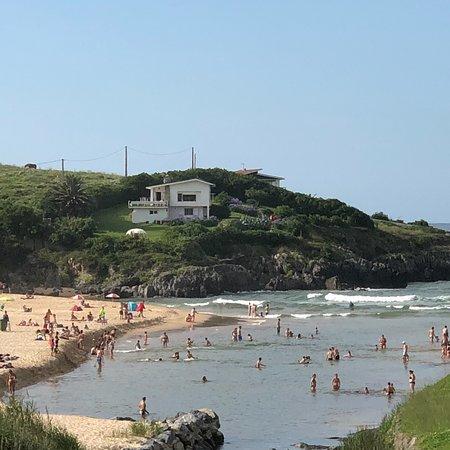 Playa de Cuberris: photo1.jpg