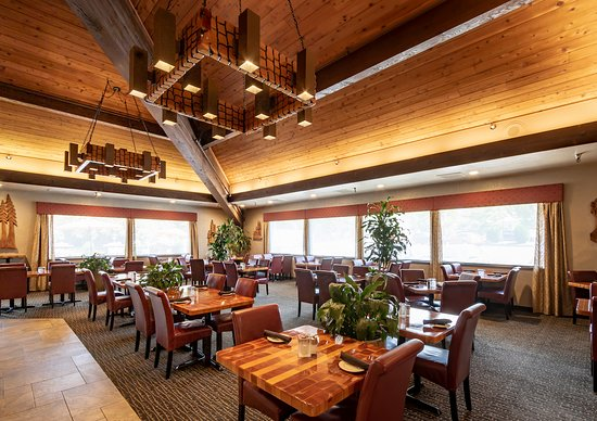 Tree House Restaurant Mount Shasta Updated 2019 Restaurant