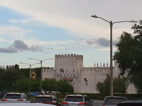 Medieval Times Dinner & Tournament: 20180814_010623_large.jpg