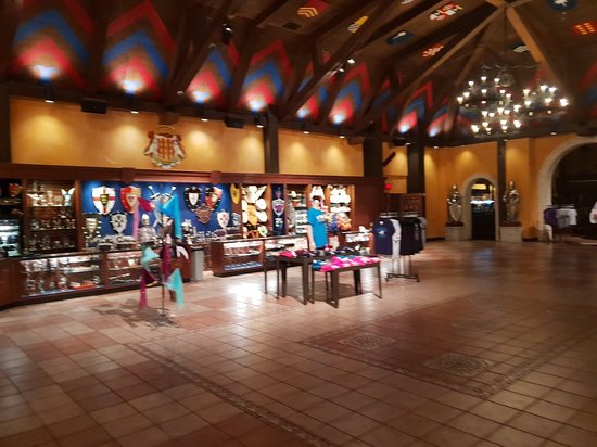 Medieval Times Dinner & Tournament: 20180814_011257_large.jpg