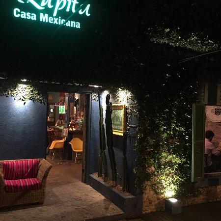 La Lupita Casa Mexicana