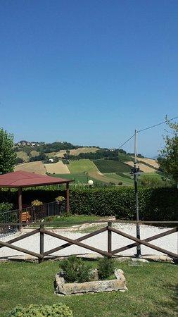 Ortezzano, Italia: 20180813_144313_large.jpg