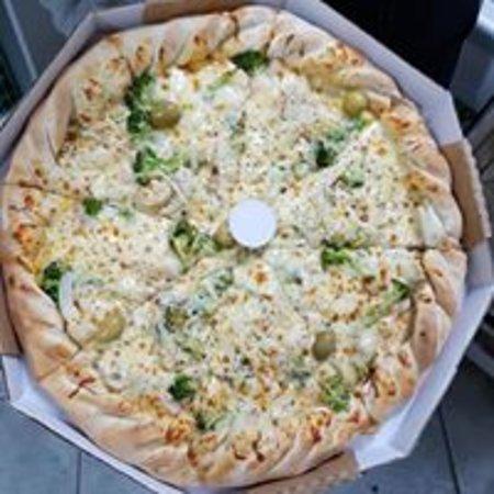 Para de Minas, MG: miros pizzaria  37 32369314
