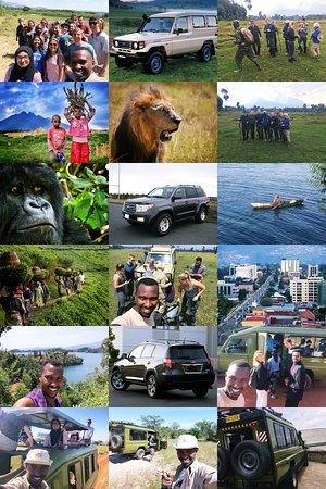 Izere Safaris