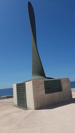 Memorial des rapatries d'Algerie