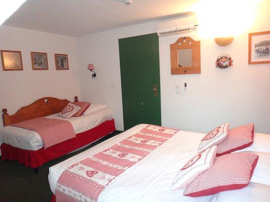 Hotel des Princes Foto