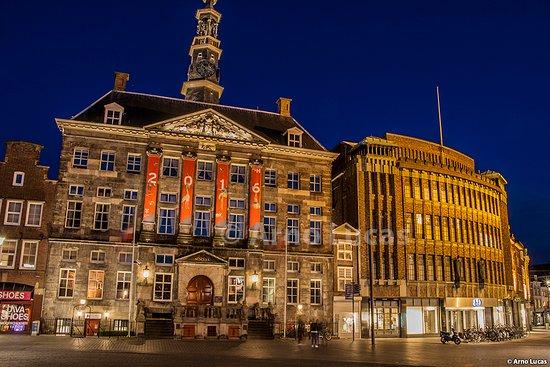 Stadhuis Den Bosch