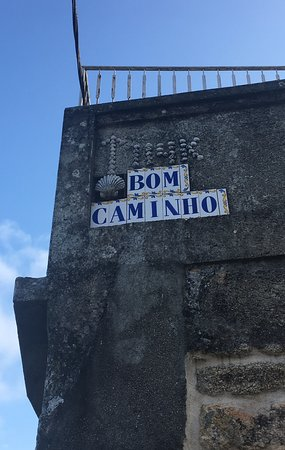 Follow The Camino Picture