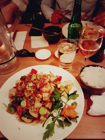 Rice Asian Restaurant & Bar: received_10215147163413000_large.jpg