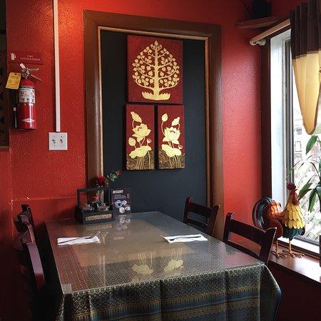 Naung Mai Thai Kitchen Anacortes Menu Preise Restaurant Bewertungen Tripadvisor