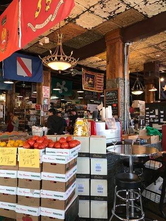 Jimmy's Food Store, Dallas - Menu, Prices & Restaurant