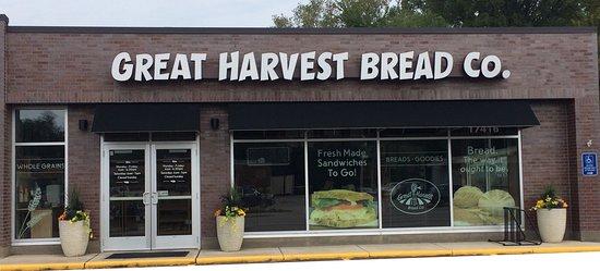 Great Harvest Minnetonka
