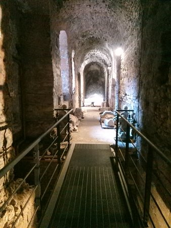 Parco Archeologico Greco Romano di Catania: IMG_20180816_161337_large.jpg