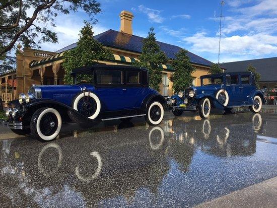 Blue Mountains Limousine & Wedding Cars