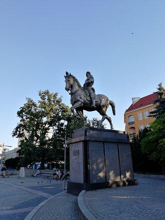 Pomnik Bartolomeo Colleoniego