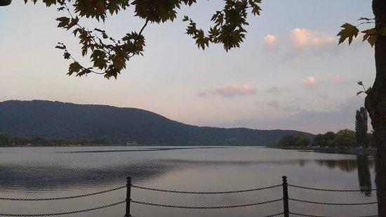 Odemis, Turki: Gölcük Gölü Ödemiş İzmir