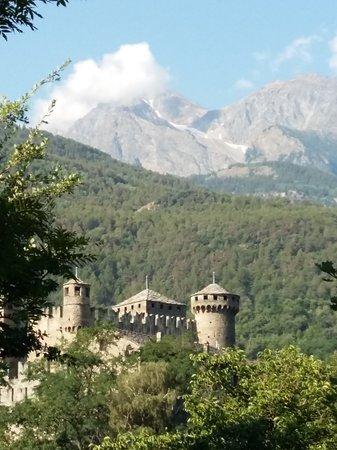 Fenis, Италия: Castello di Fénis