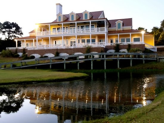 Brick Landing Plantation Golf Club