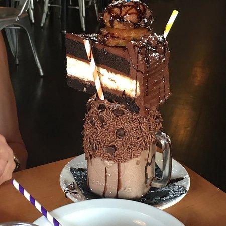 Brownstone Diner & Pancake: photo1.jpg