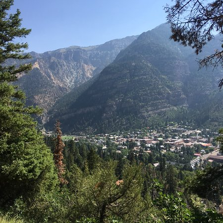 Perimeter Trail Ouray 2019 All You Need To Know Before
