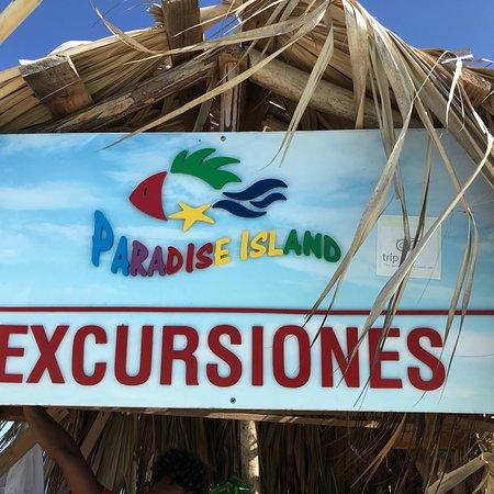 Paradise Island & The Mangroves (Cayo Arena): photo4.jpg