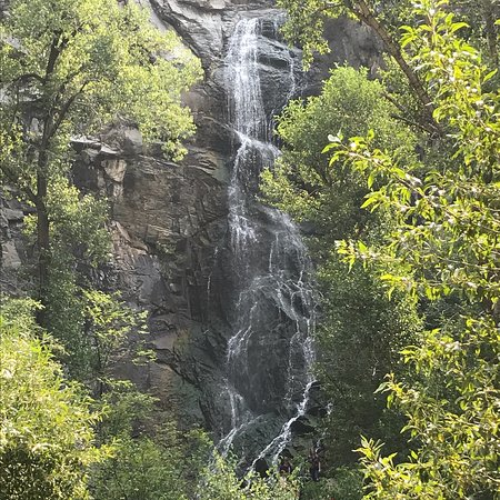 Spearfish Canyon Scenic Byway: photo0.jpg
