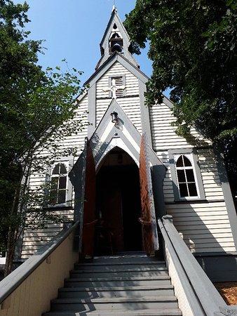 Yale, Canadá: 20180815_155347_large.jpg