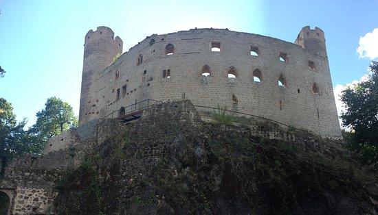 Château d'Andlau