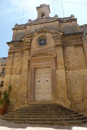 San Guzepp