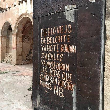Belchite (Zaragoza) - Lo que se debe saber antes de viajar - TripAdvisor