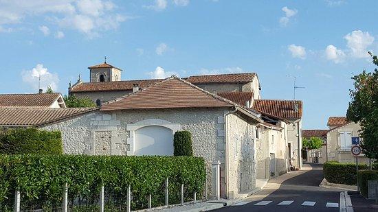 Saint-Romain, Frankrijk: 20180812_090913_large.jpg