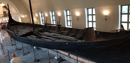Viking Ship Museum: 20180816_154943_large.jpg