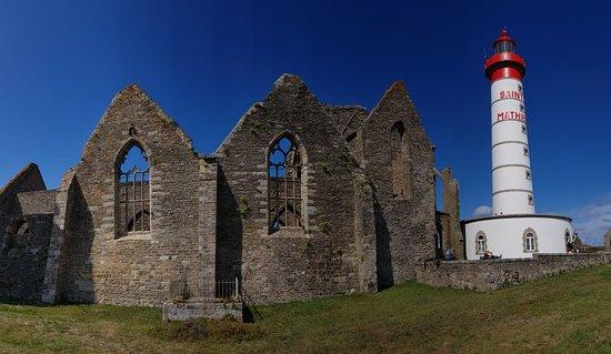 Abbaye Saint-Mathieu de Fine-Terre