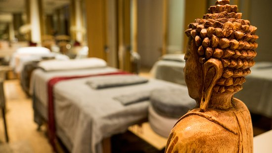 Buddha Spa Reebok Vila Olimpia