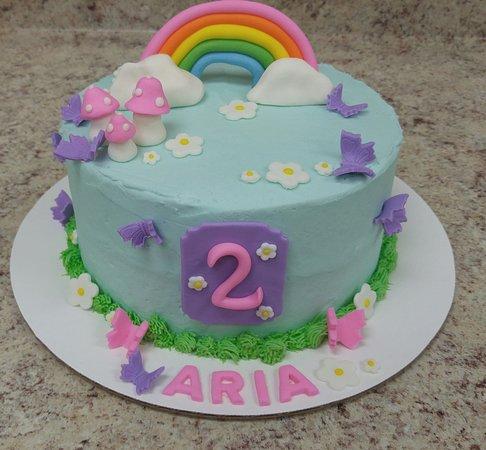 New Hartford, Estado de Nueva York: 2nd Birthday
