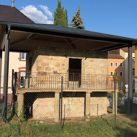 Sumelocenna - Romisches Stadtmuseum