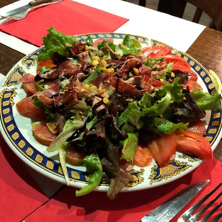 imagen Restaurante Esperanza en Mombeltrán