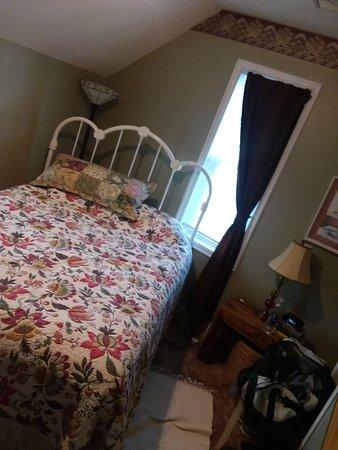 Wilson, Канзас: Rosie's room
