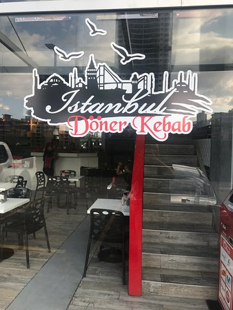 Istanbul Doner Kabab: Istanbul doner kebab best kebab in the city