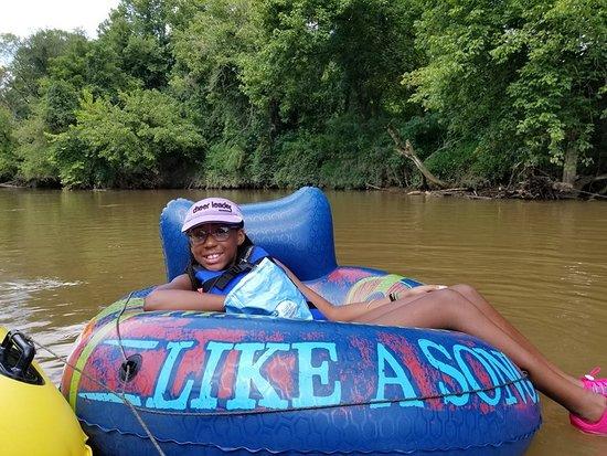 North Carolina River Riders