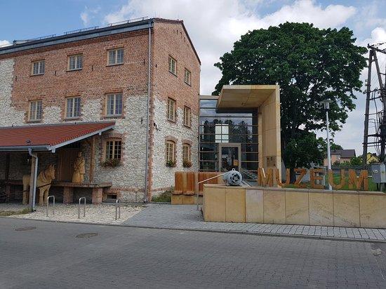 Muzeum Dawnych Rzemiosl