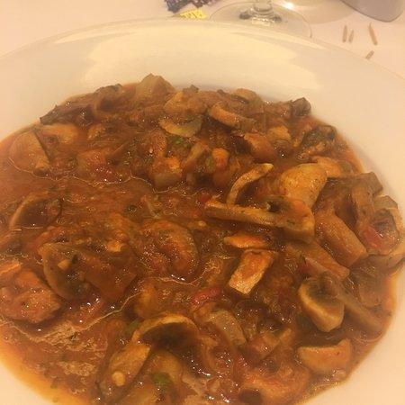 Italian Restaurant Harrow