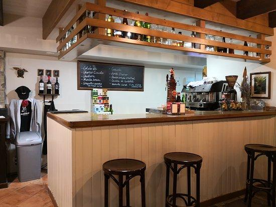imagen Restaurante Albergue La Garcipollera en Jaca