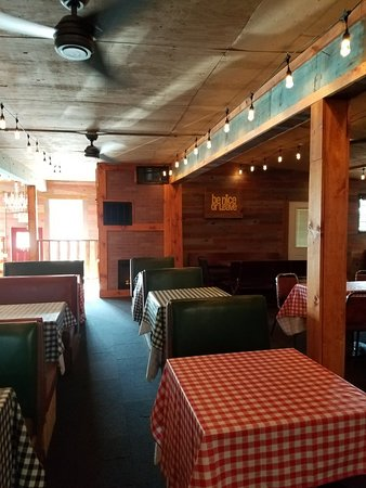 McClusky, ND: The Random Roadhouse